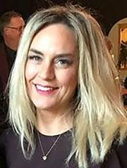 Christine Penford Picture