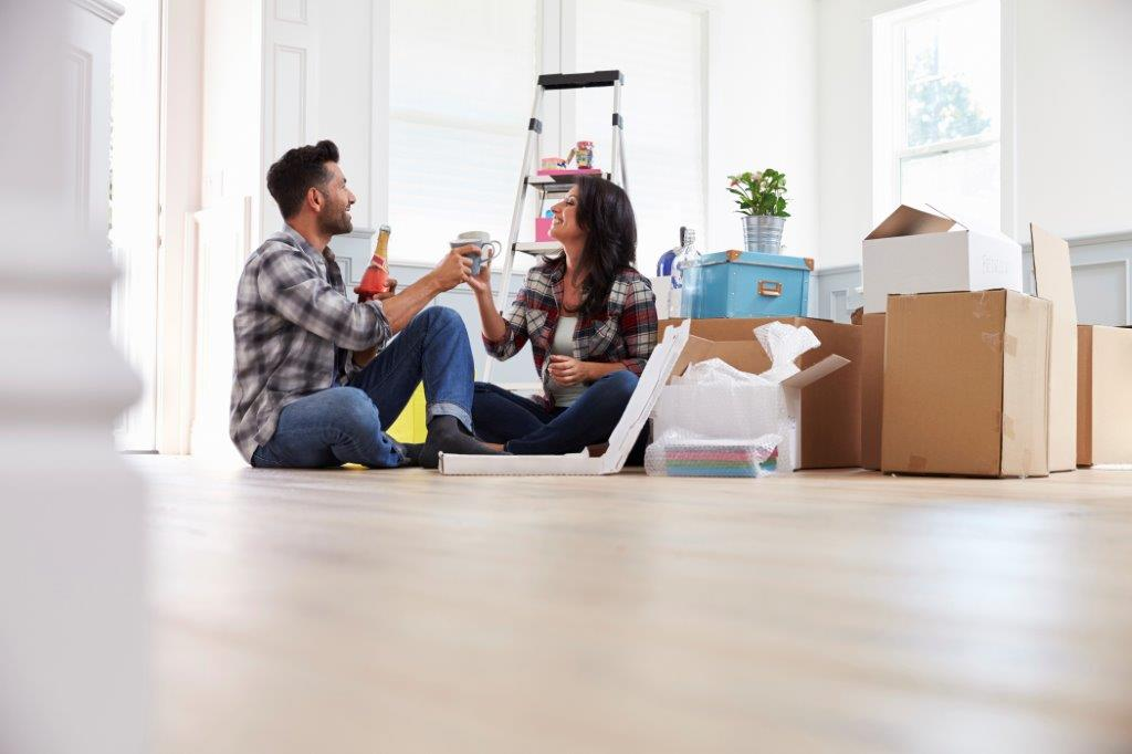 A closer look at Australia's first home buyer grants