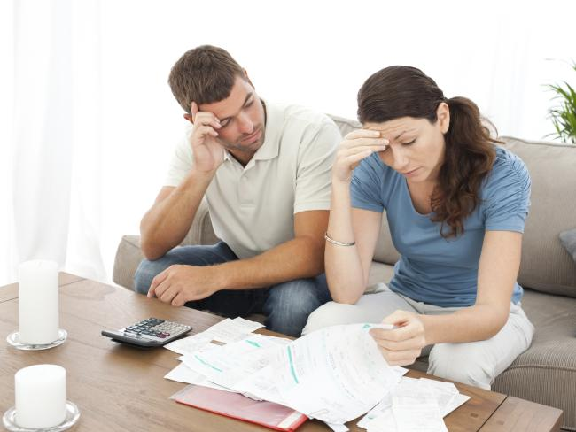 Managing Mortgage Stress