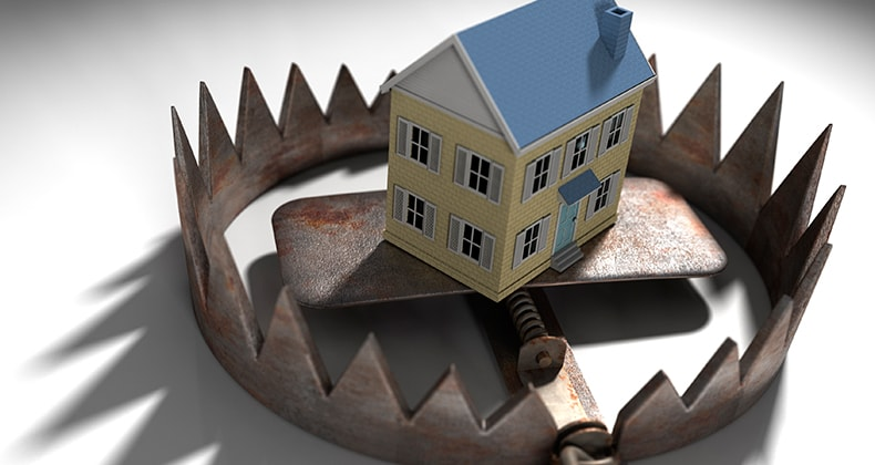 Mortgage Traps: What to look out for