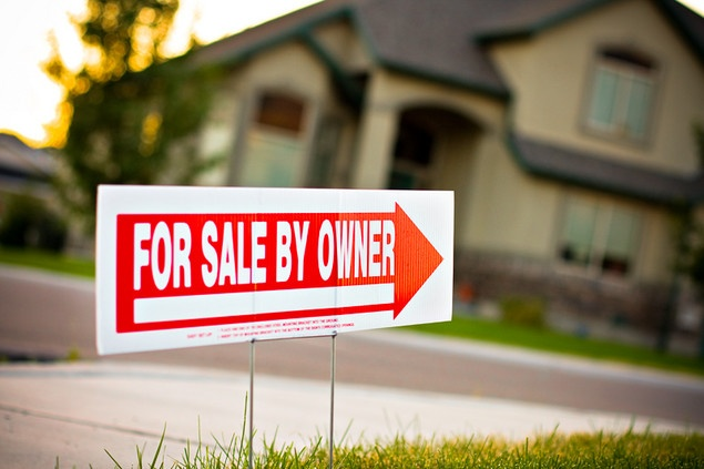 Selling your home privately