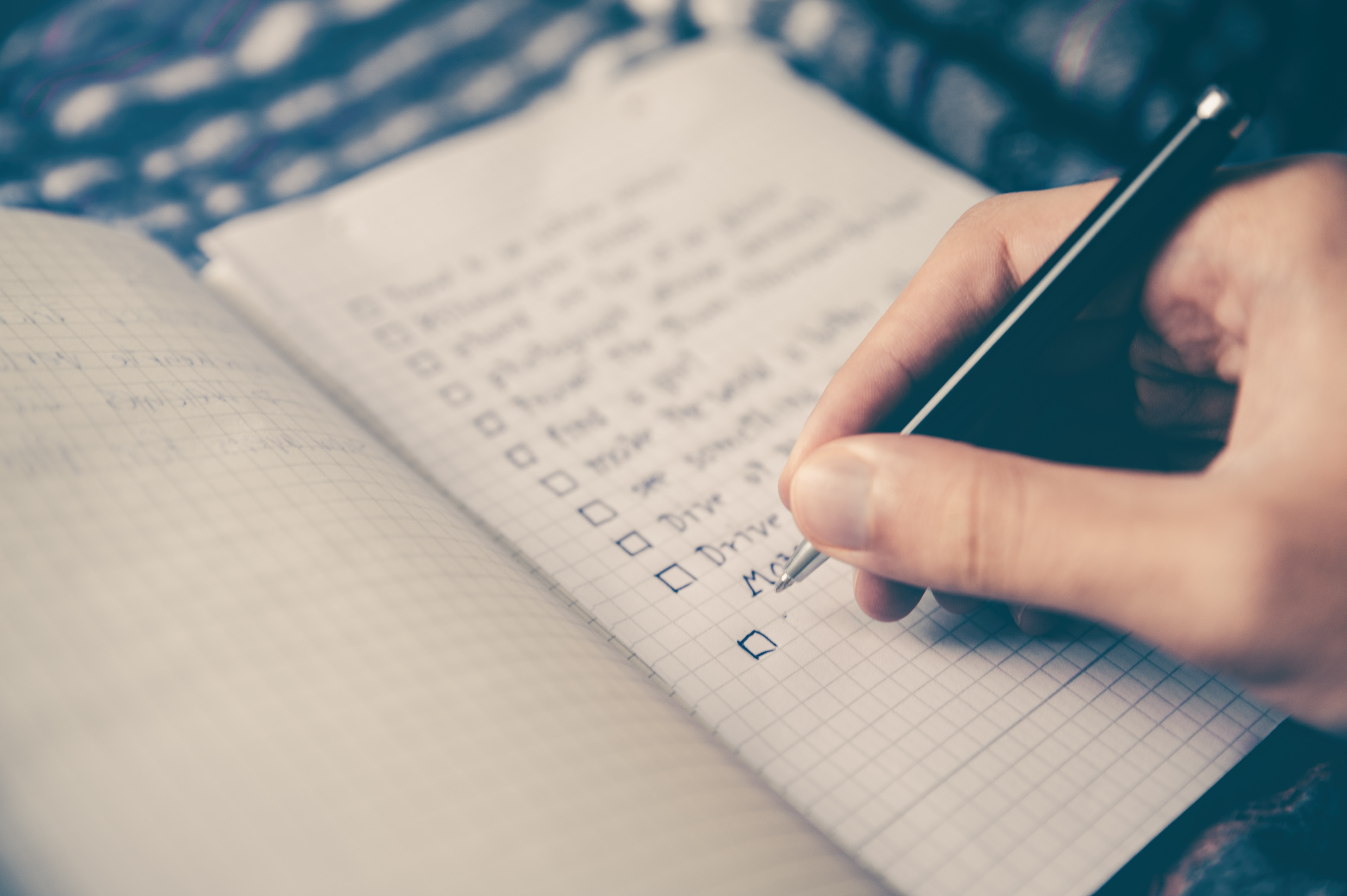 Top tips for your 2018 budget