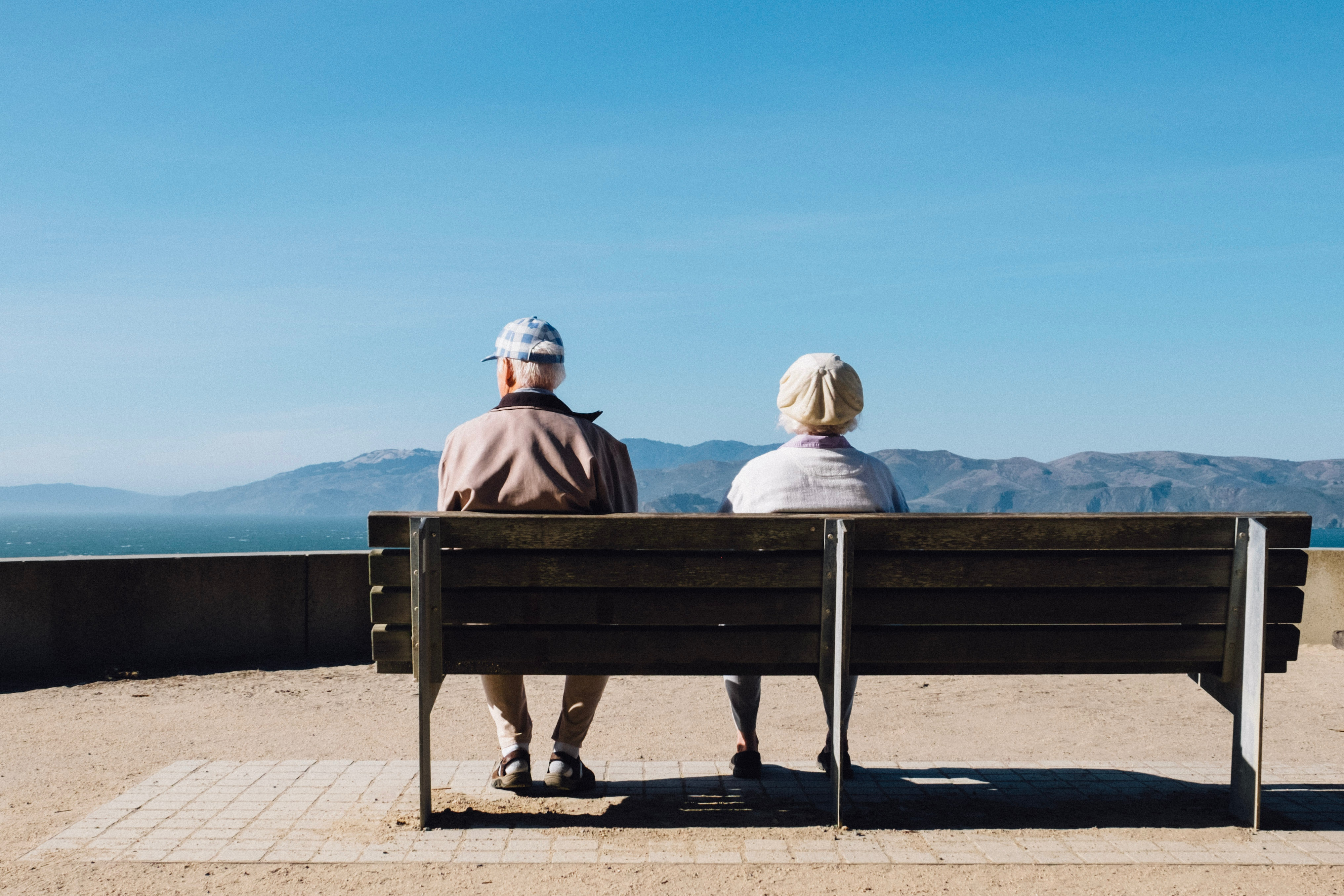 Retiring with mortgage debt