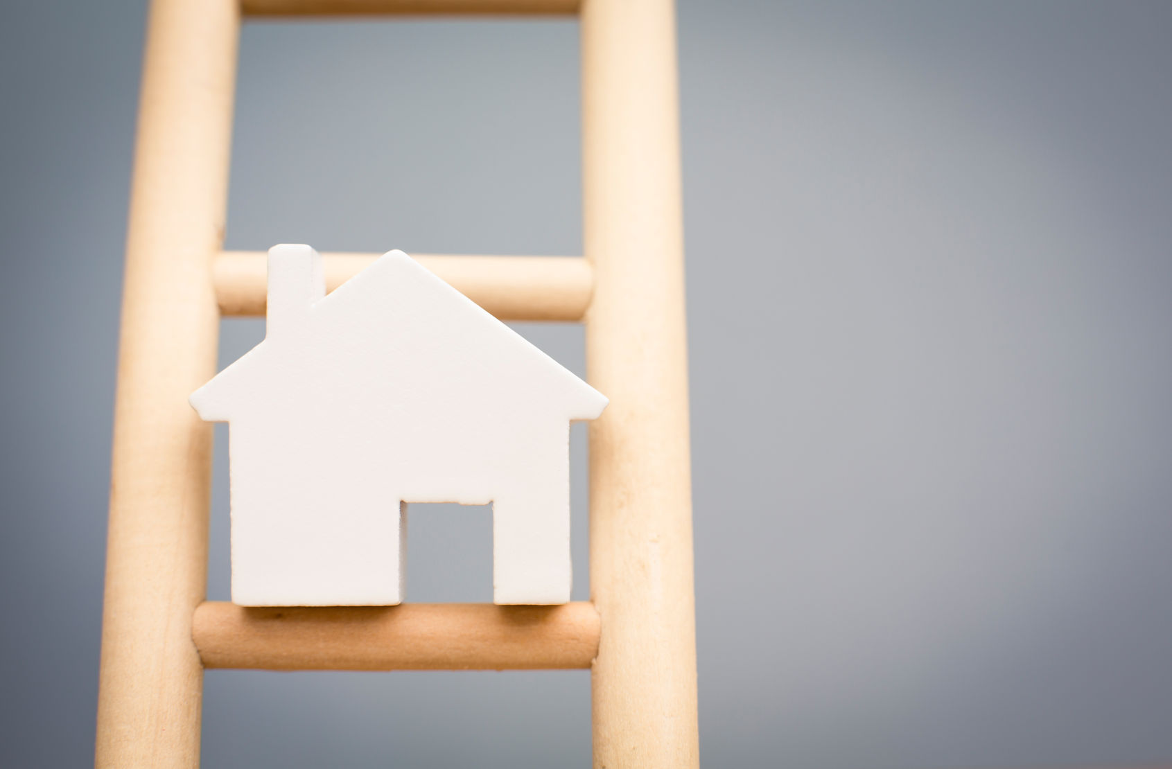How to keep moving up the property ladder