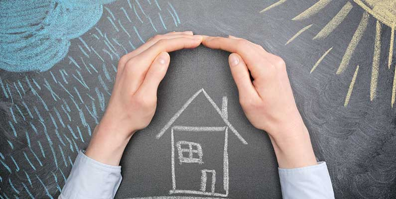 Safeguard your home with mortgage protection insurance