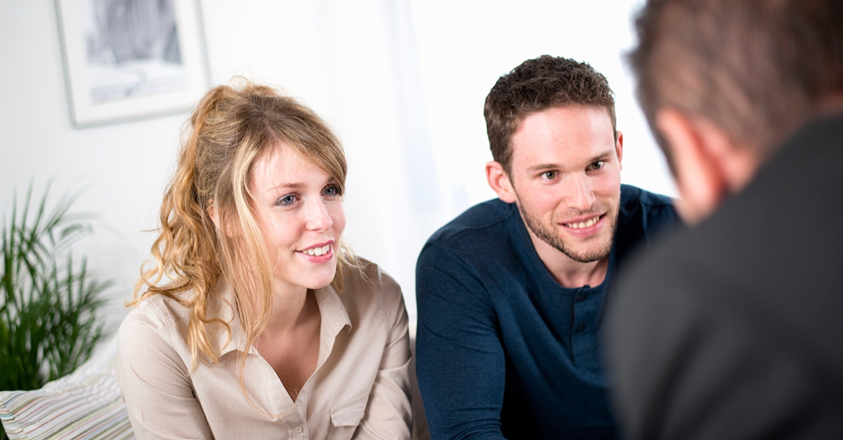 What to think about when buying property with friends or family
