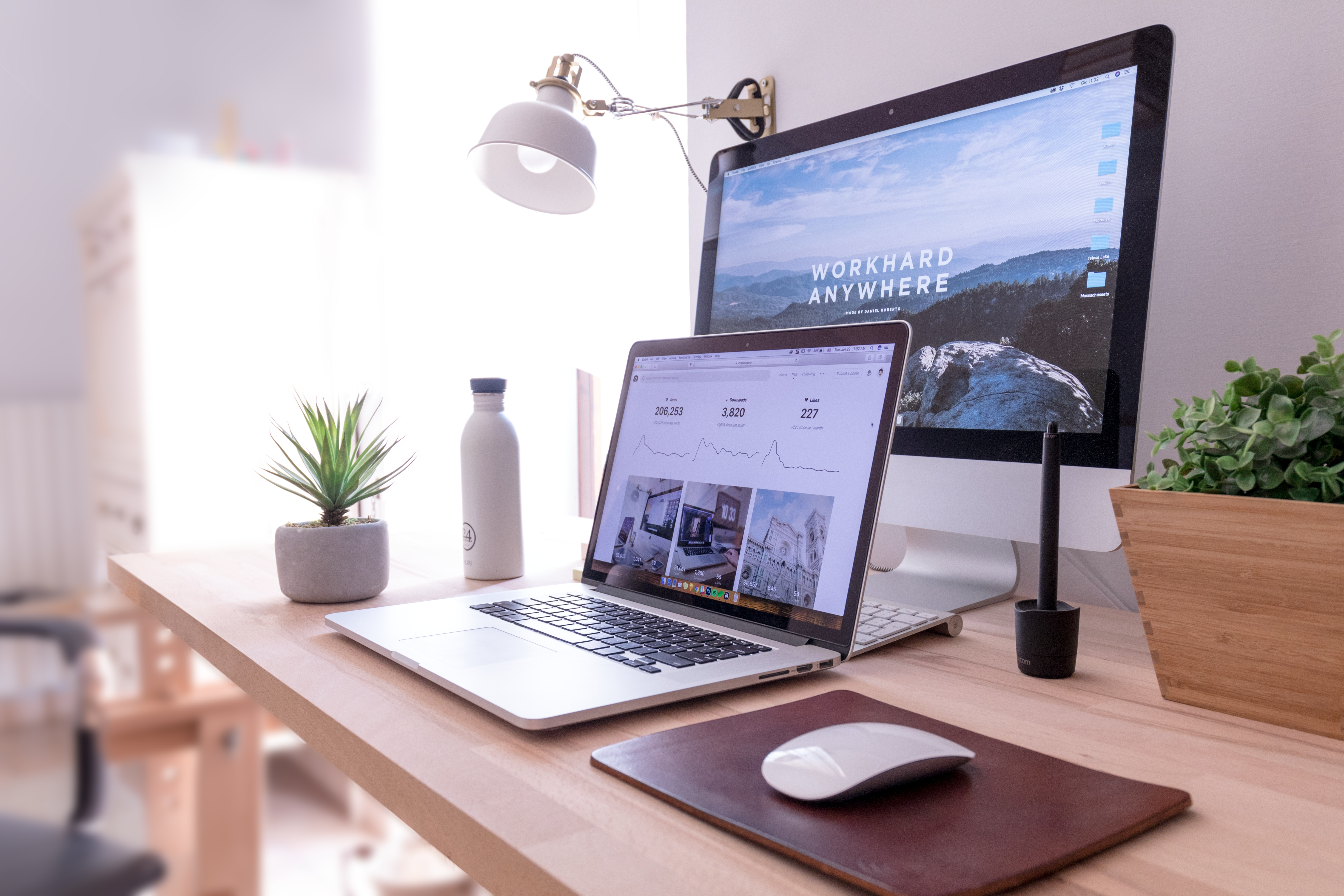 3 Tech hacks to improve productivity
