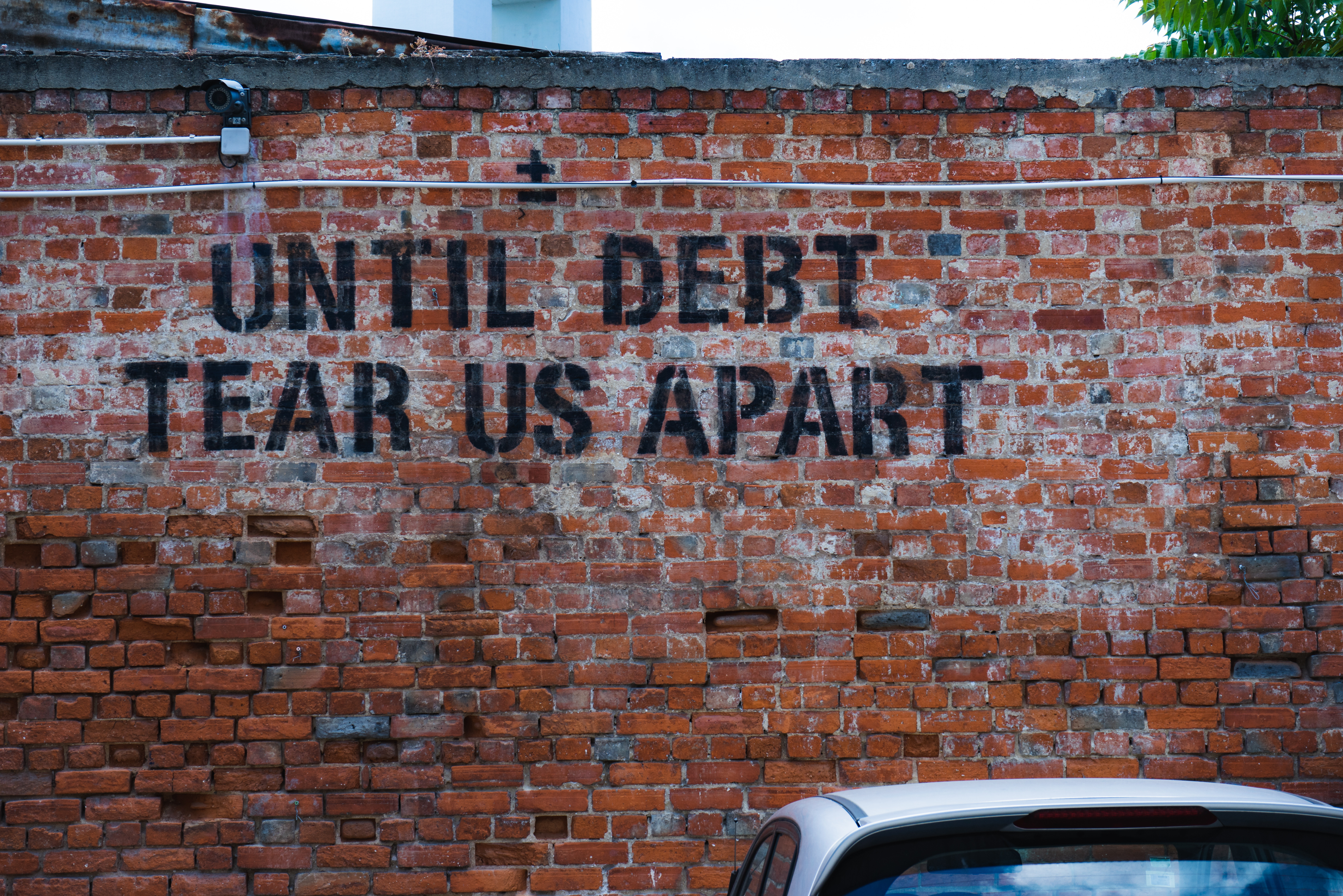 How debt affects your home loan application
