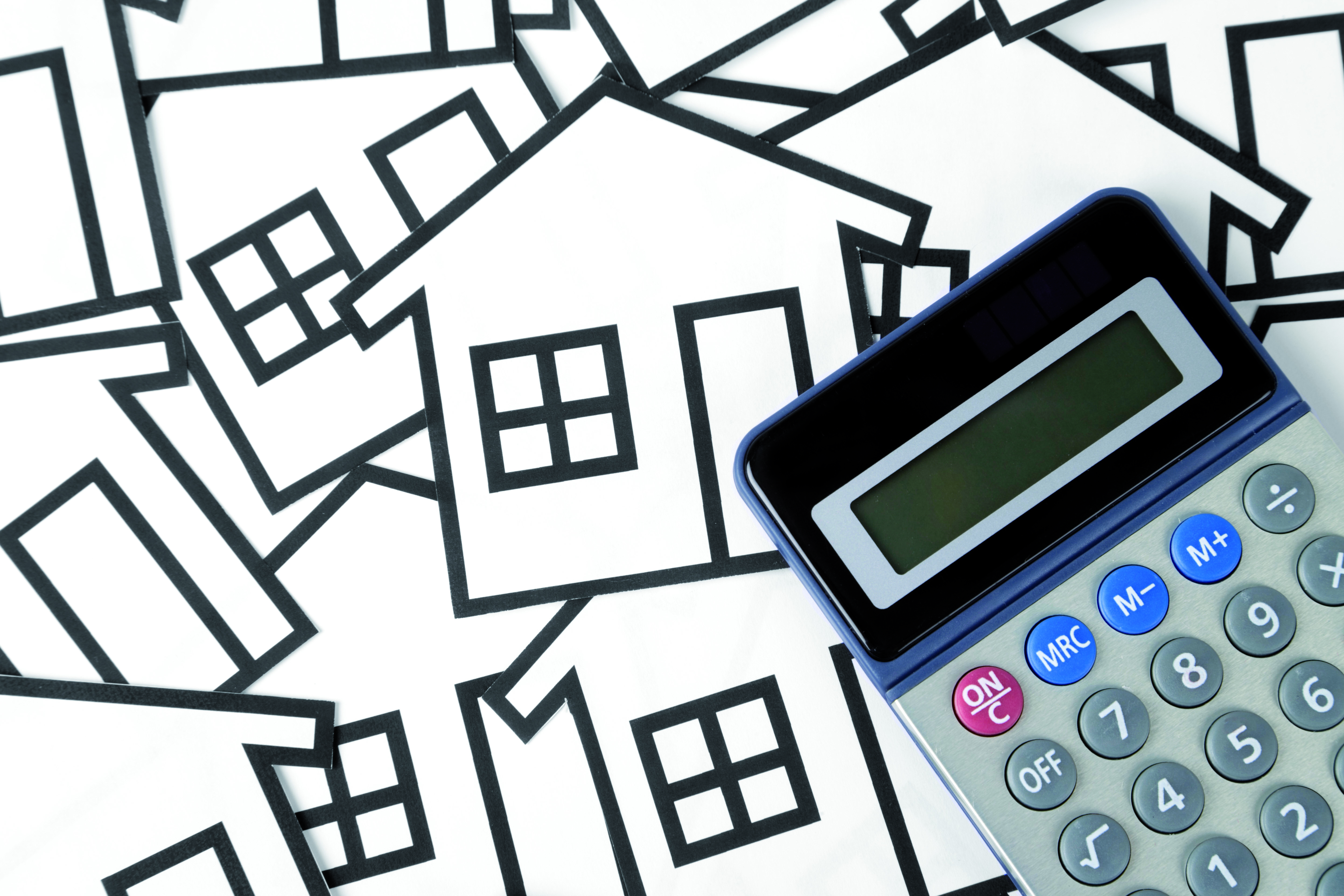 Getting pre-approval for your mortgage