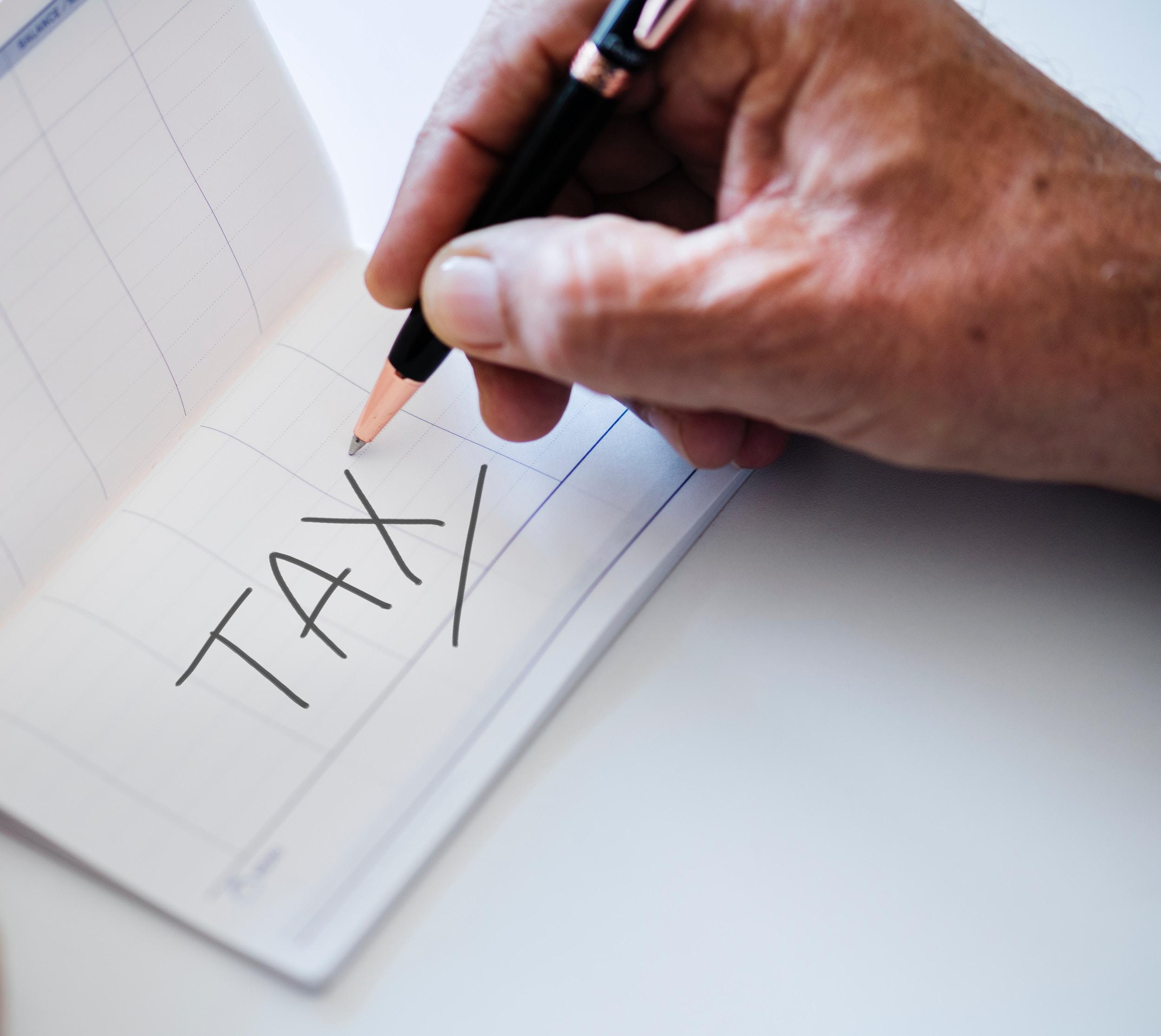 4 Tax Tips for EOFY