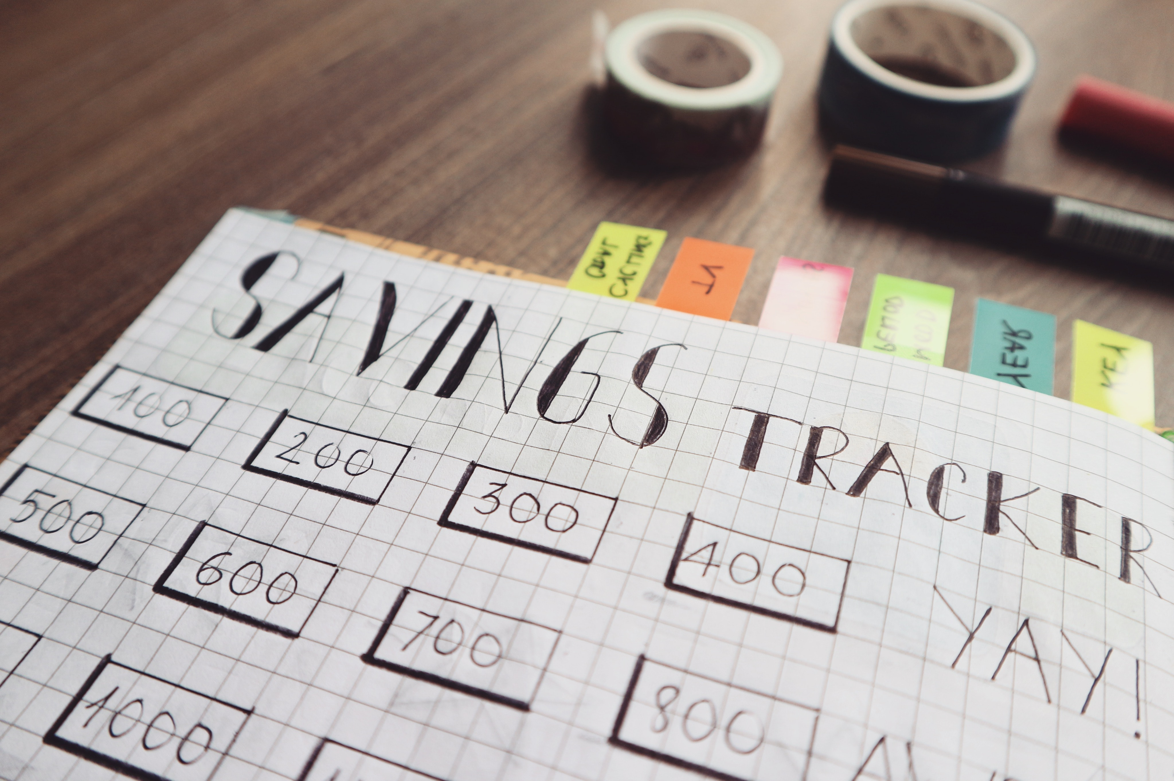 3 Practical Tips For Getting Your Finances Back on Track